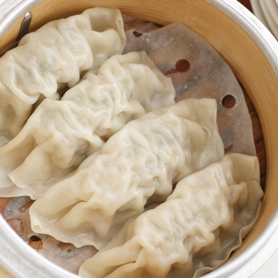 【Arisal! Shiso Dumplings】