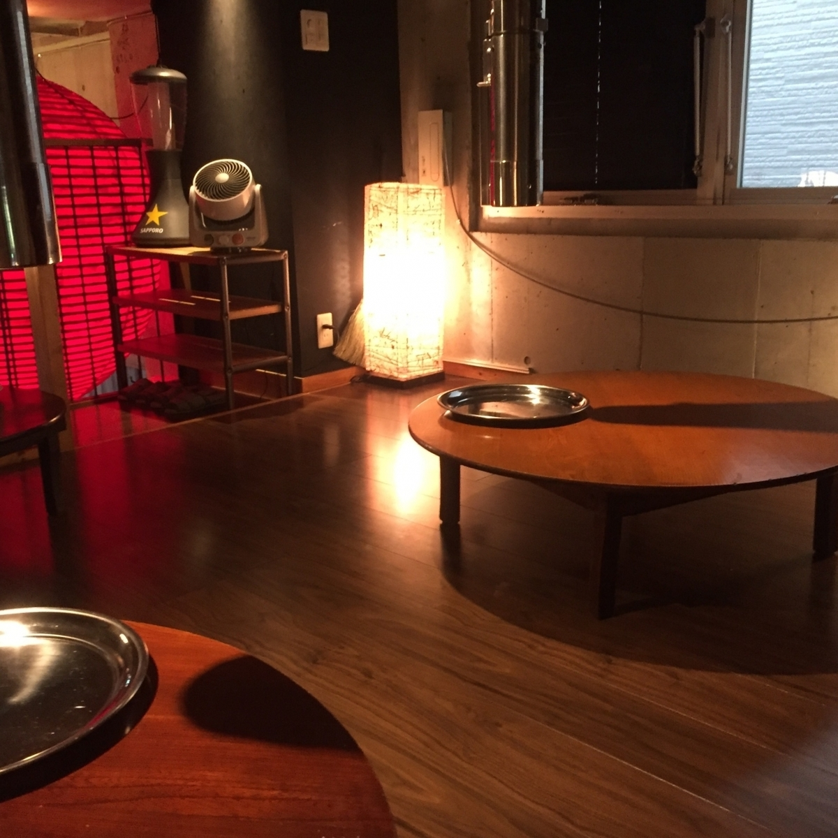 【VIP】2人圓桌座