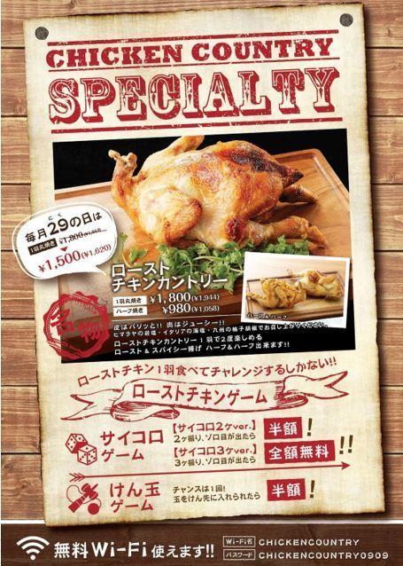 【烤鸡游戏〜骰子游戏〜】