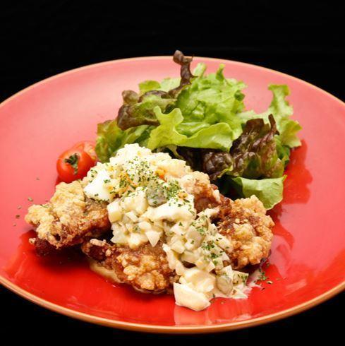 鸡肉Nambari(标准/半)