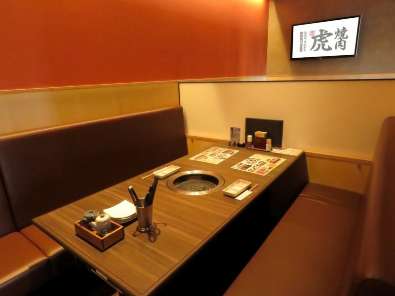 Semi-private room space of up to 12 people OK ★ Recommended for entertainment, meetings, anniversary use etc. Make a must-see for the small party party!