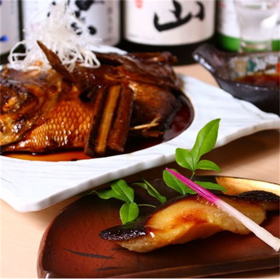 ◆焼き物・煮物◆