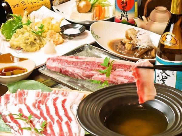 신선도 × 장인의 솜씨 생선 · 고기를 먹을 수있는 가게! 문화 거리 입구의 로손에서 도보 1 분.