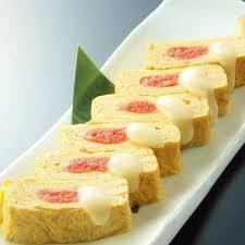 ● Dashimaki eggs