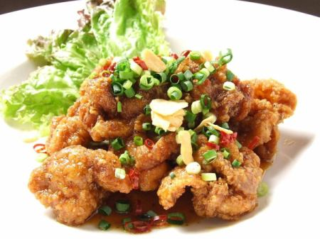 ● THAI Thai chicken