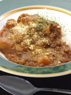 ● Capricious Room12 Melting curry