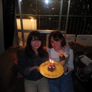 ◎Happy Birthday!