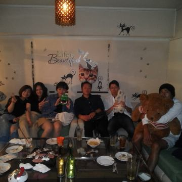 ◎It's Party!!