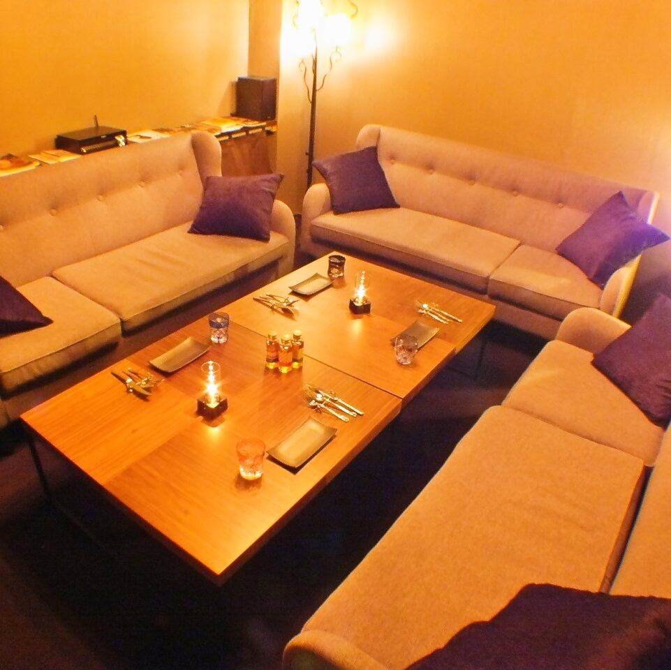 ◎ VIP private room commitment ★ 6 cuisine dishes 4000 yen for luxurious gifts and company banquets!