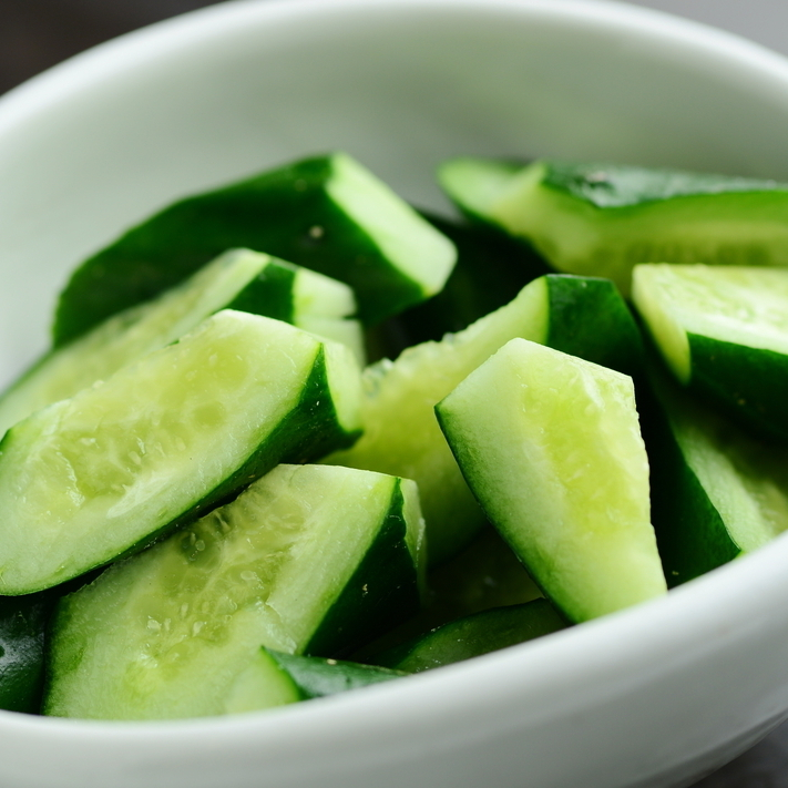 Salted Seed Cucumber