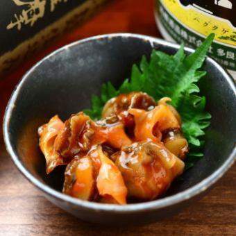 Tsubukai Kimchi