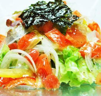 膠原Coregi Salada