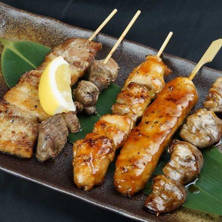 串盛り(5本)