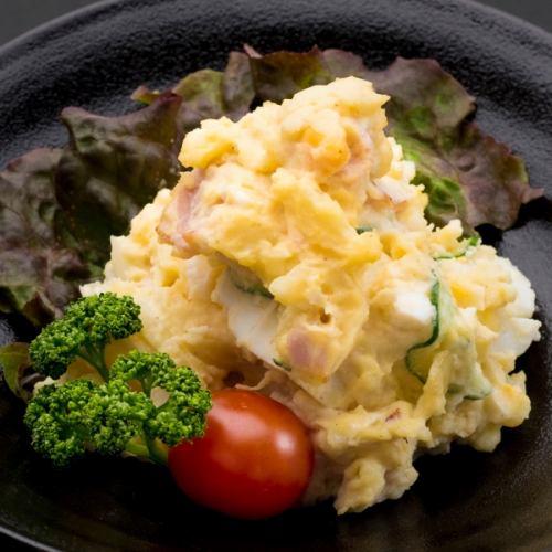培根土豆沙拉