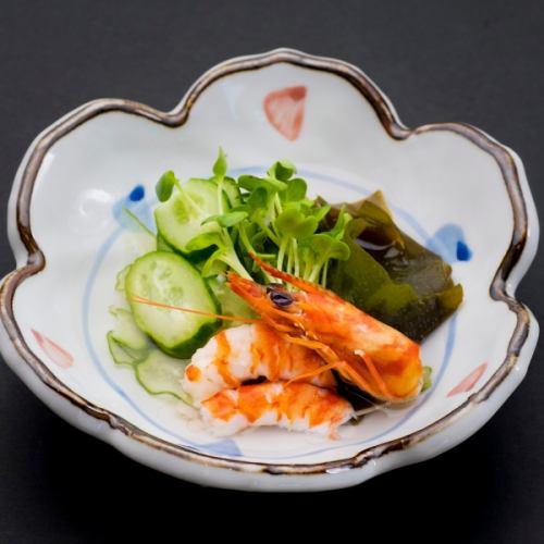 醋/腌制什锦蔬菜