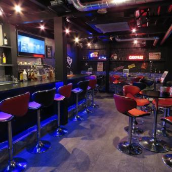 All-you-can-drink & karaoke ★ plenty 2 hour private plan 3000 yen