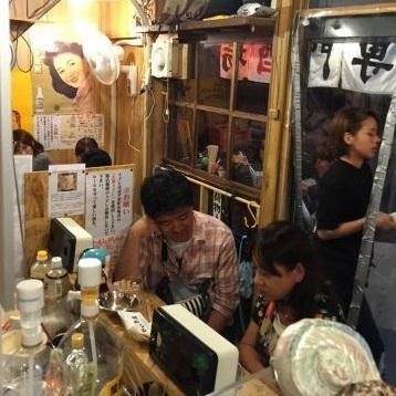 荣町市场的现货空间!