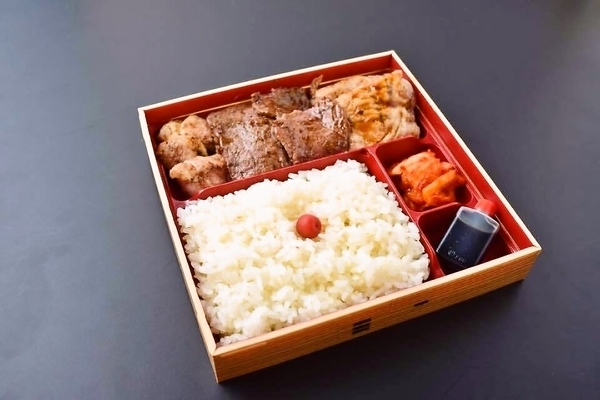 ◆ Reservation acceptance for lunch boxes ◆