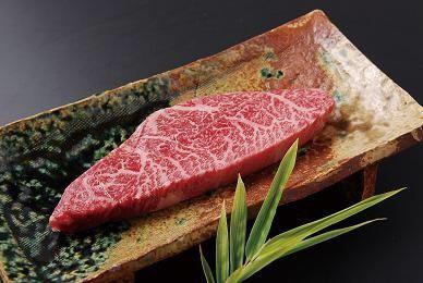 岐阜县特产飞beef牛肉【迷你牛排】A5级(仅限午餐)
