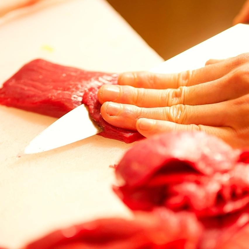 肉不是魚而是肉!