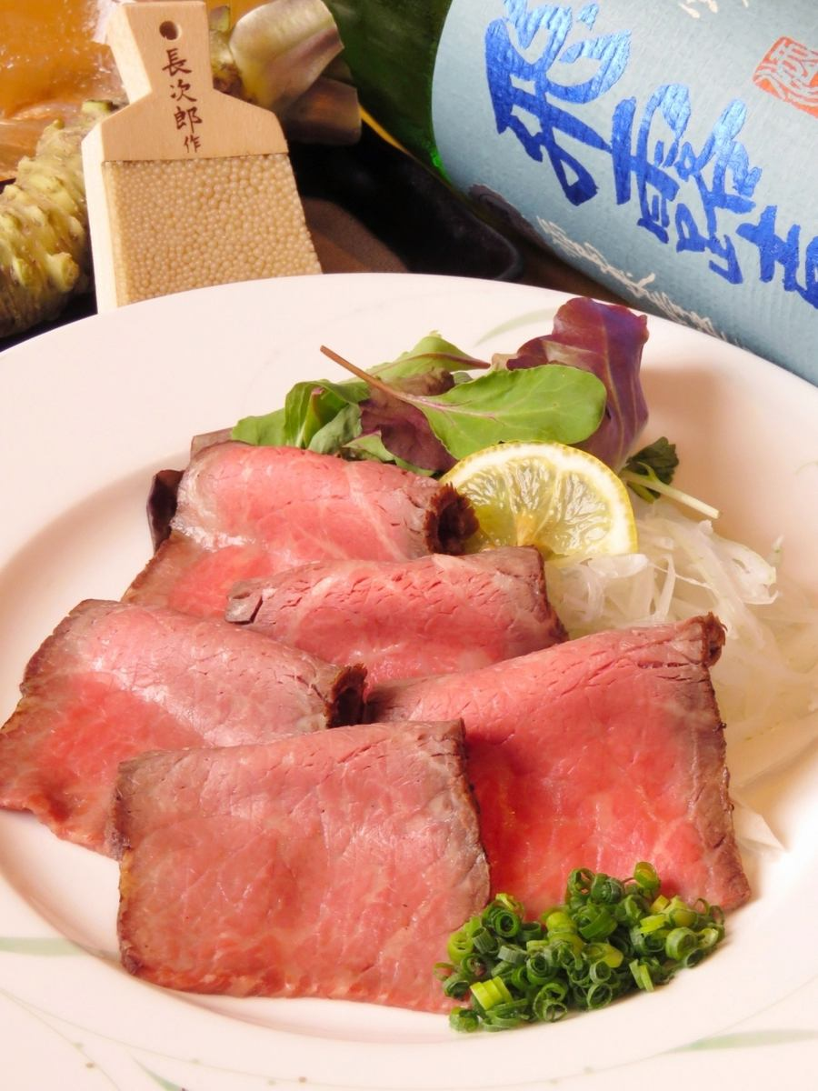 [Course example] Fish, meat, vegetables ... You can fully enjoy a variety of menus that made use of the seasonal ingredients ♪