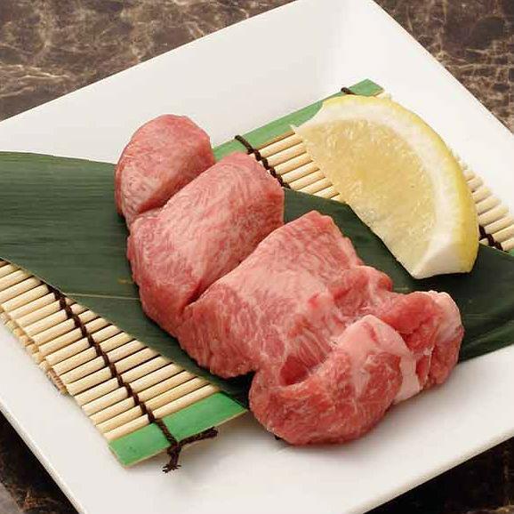 오오 토로 쇠고기 (1 장)