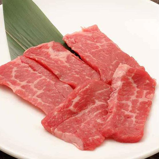 쇠고기 등심