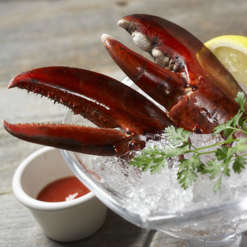 ロブスタークロー 1ピース Boiled lobster claw 1piece