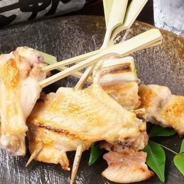 Skewers Assorted 4 varieties ※ Pictures are an example