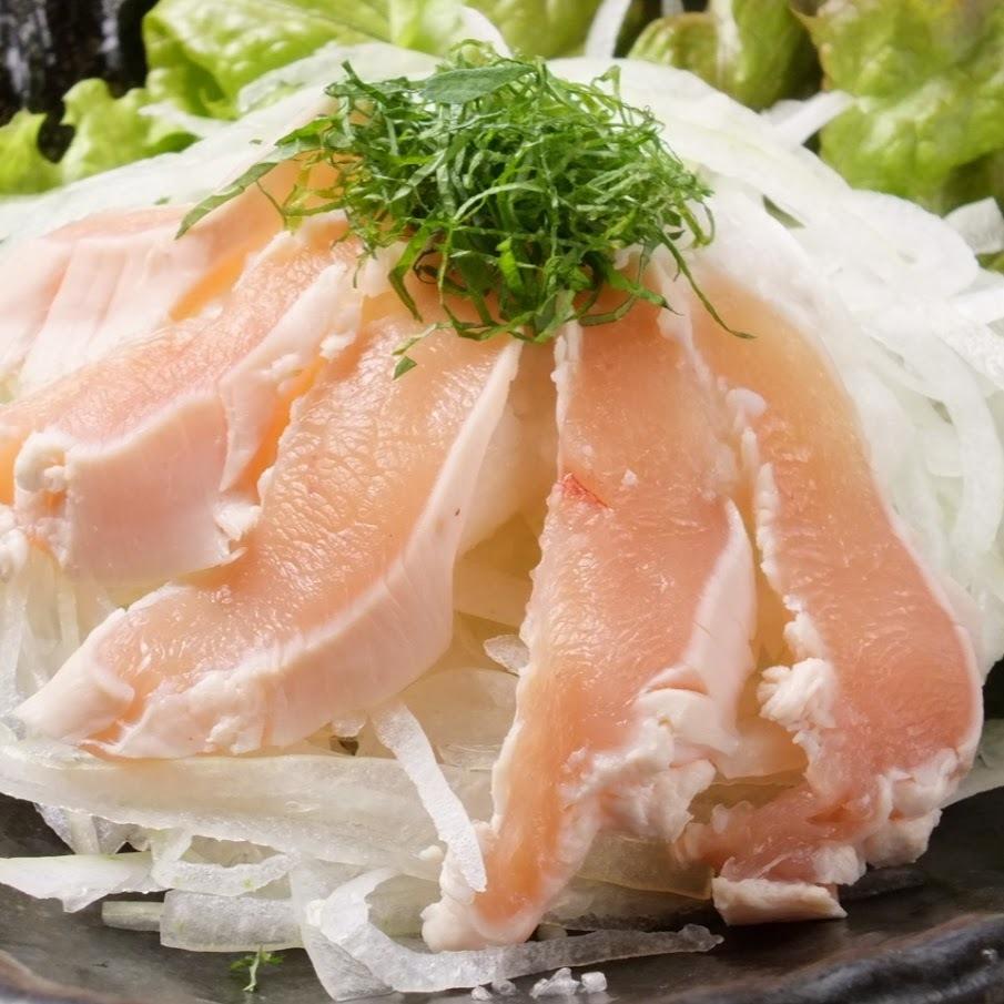 타쿠미 샐러드