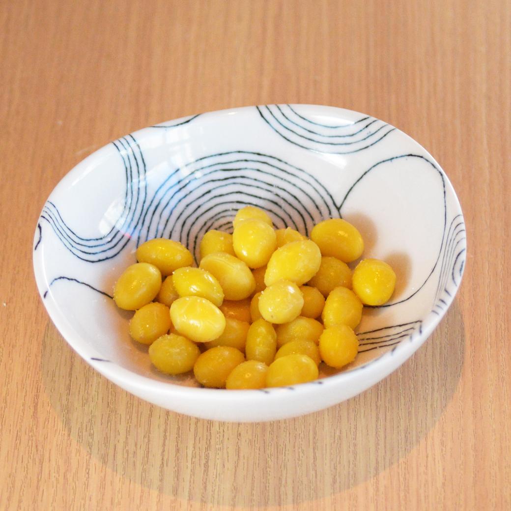 銀杏的鹽與玉