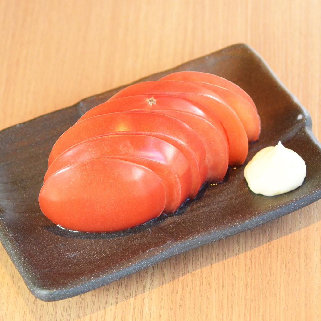 冰鮮西紅柿