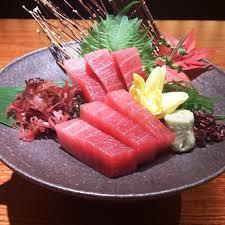 [Shiogama製造]金槍魚刺