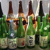 Enriched liquor