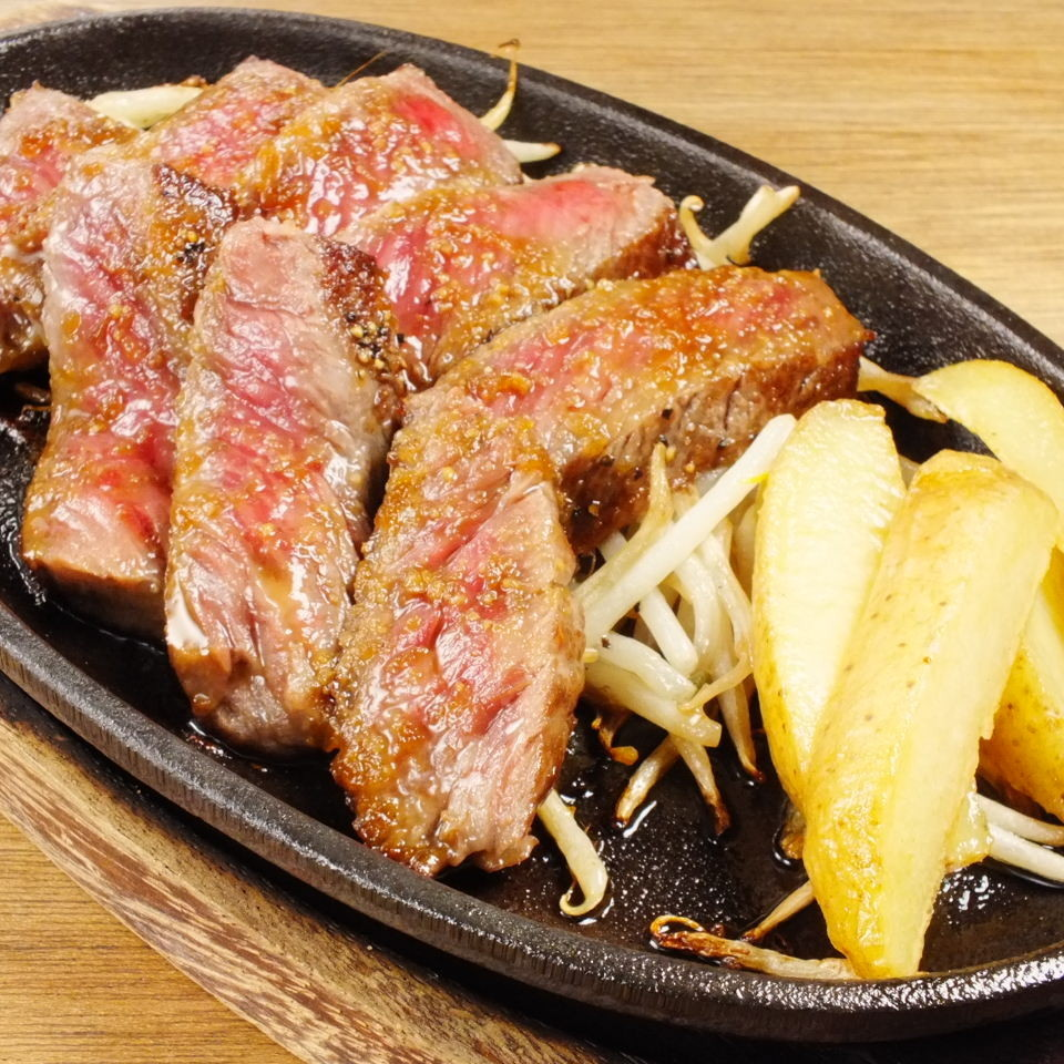 Attention to Kuroge Wagyu beef A4 or more ◎