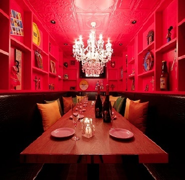 【Complete private room】 6 ~ 23 people