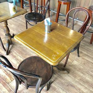 2名様テーブル×2席