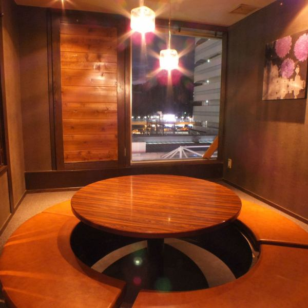 A circular private room is required for reservation, girls' union · gong consult, birthday · welcome party · social gathering