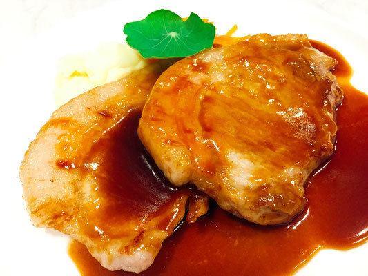 TOKYO X pork ginger