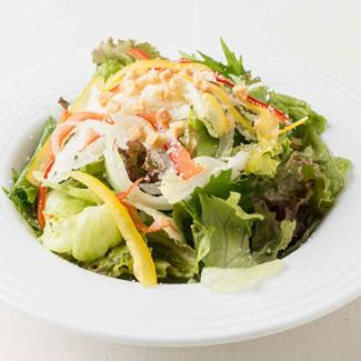 凯撒沙拉/烤牛肉沙拉/切碎的沙拉
