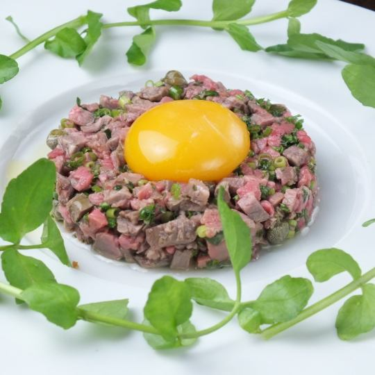 ◆ Selectable main French course (7 dishes) 3000 yen