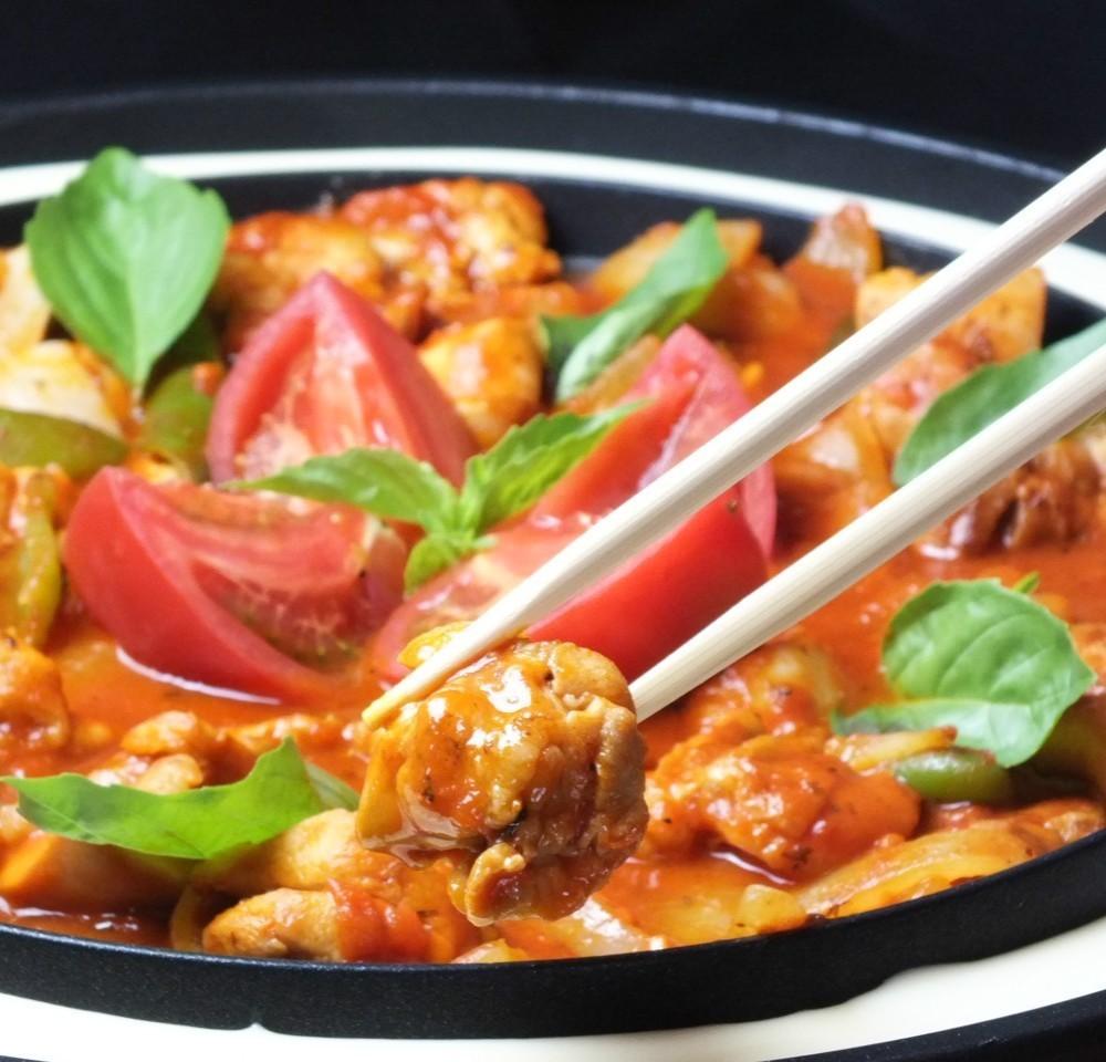 成熟的西红柿鸭Carbie