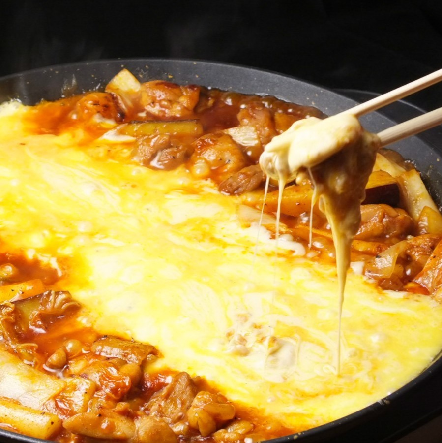 ■只有一日10餐■丰富的奶酪Dacalcarbie