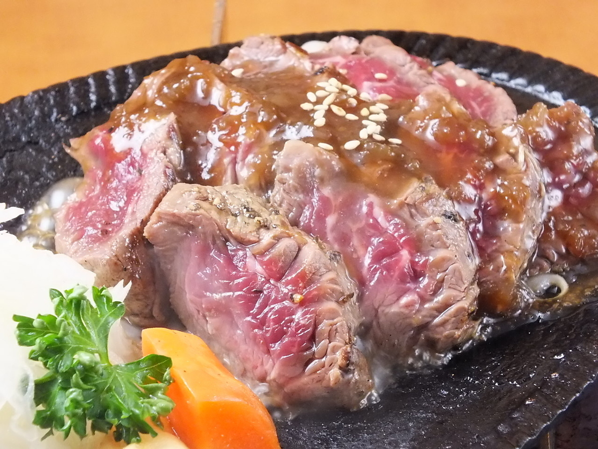 牛肉Harami牛排套装(150克)