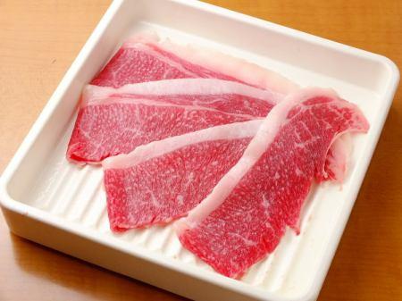 所有你可以吃牛肉豬肉MIX