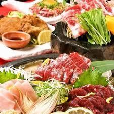 ◆无限量饮料为年终派对无限畅饮(周五周六OK♪)◆所有13项【Wagyu / Catcher / Porcine / Beef Tong】10000日元⇒6000日元