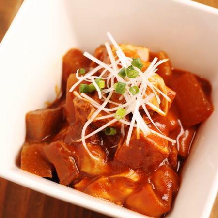 Demigura炖牛肉