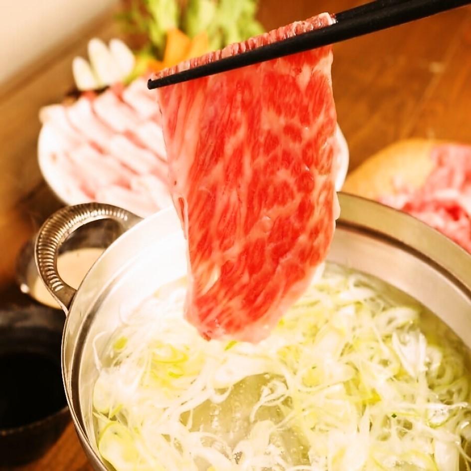 至尊A4黑毛和牛牛肉混合自助餐套装