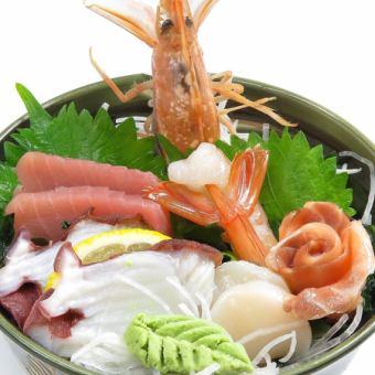 有限!海鲜碗