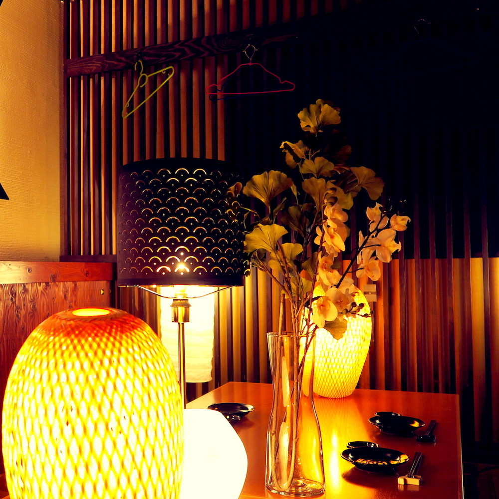 【For 8 ~ 10 people】 Every single room can be used ♪ easy-to-use private room ♪